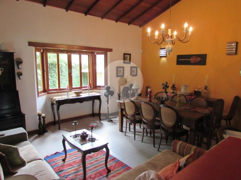Foto - [9025] Casa Petrópolis, Secretário