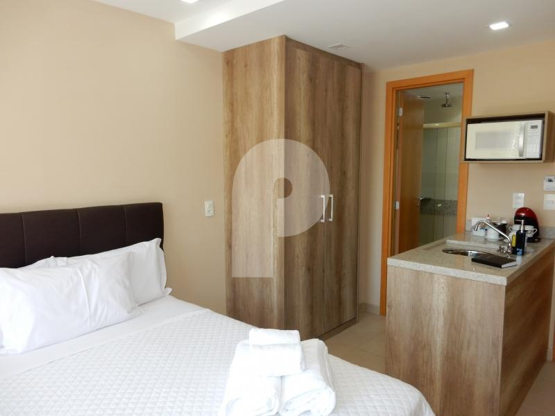 Foto - [9030] Apartamento Petrópolis, Itaipava