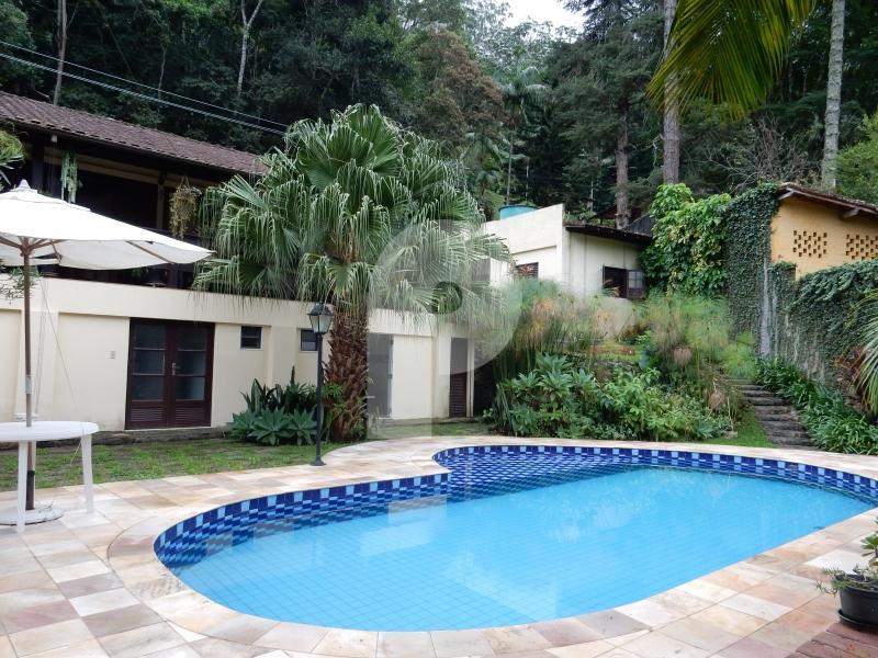 Casa para Alugar  à venda em Fazenda Inglesa, Petrópolis - Foto 3