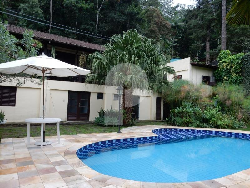 Casa para Alugar  à venda em Fazenda Inglesa, Petrópolis - Foto 4