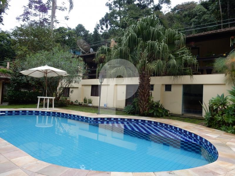 Casa para Alugar  à venda em Fazenda Inglesa, Petrópolis - Foto 6