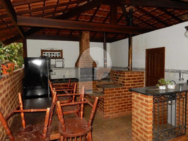 Casa para Alugar  à venda em Fazenda Inglesa, Petrópolis - Foto 8