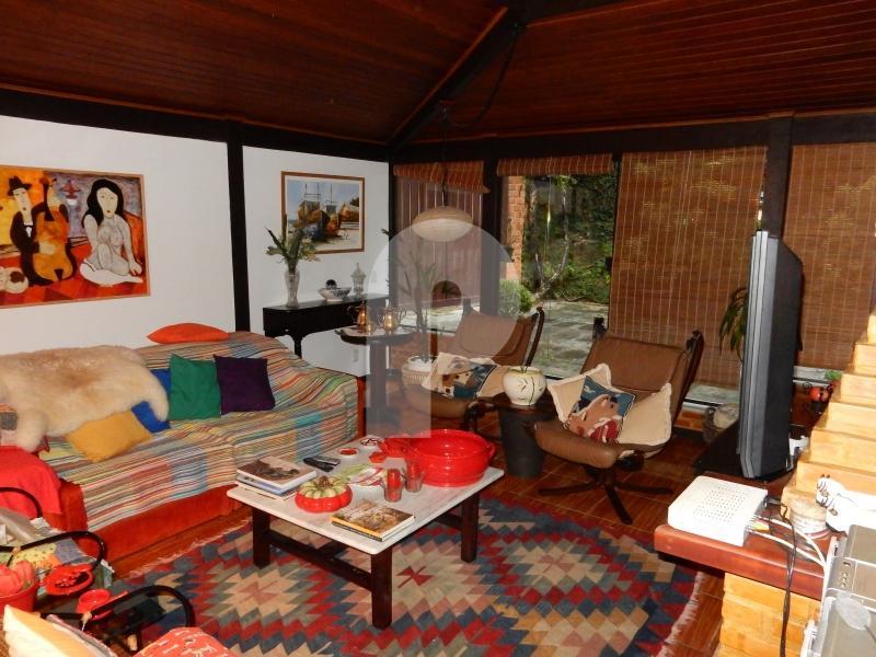 Casa para Alugar  à venda em Fazenda Inglesa, Petrópolis - Foto 17