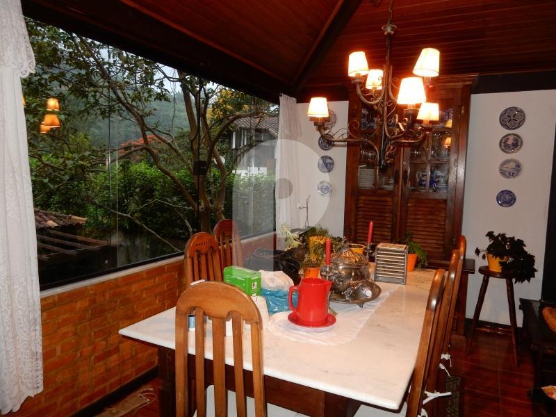 Casa para Alugar  à venda em Fazenda Inglesa, Petrópolis - Foto 18