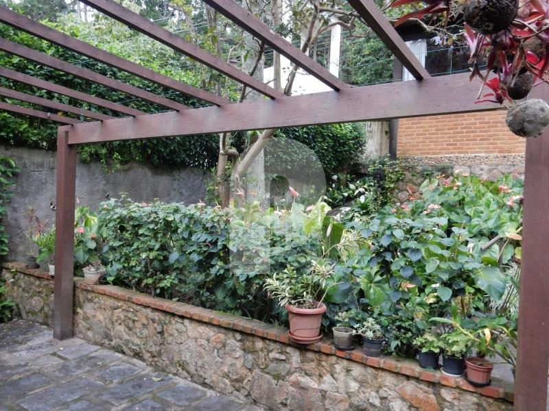 Casa para Alugar  à venda em Fazenda Inglesa, Petrópolis - Foto 21