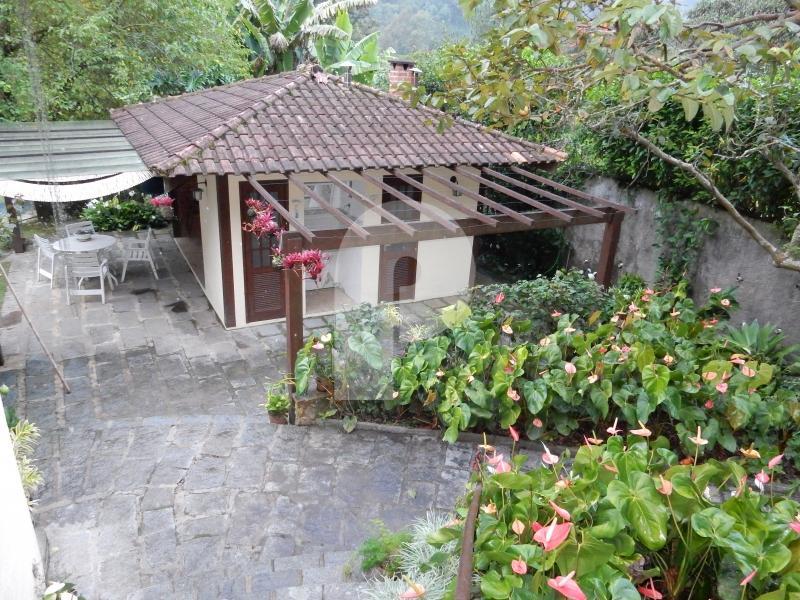 Casa para Alugar  à venda em Fazenda Inglesa, Petrópolis - Foto 22
