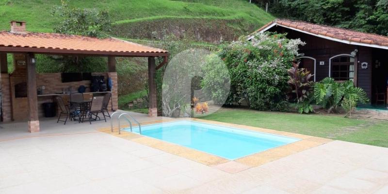 Foto - [9035] Casa Areal, Centro