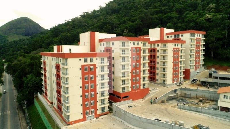 Foto - [9046] Apartamento Petrópolis, Corrêas