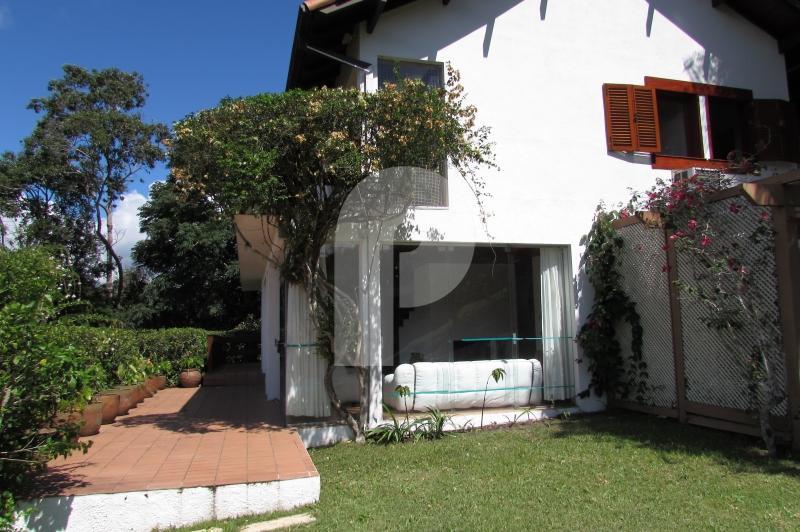 Foto - [9047] Casa Petrópolis, Itaipava