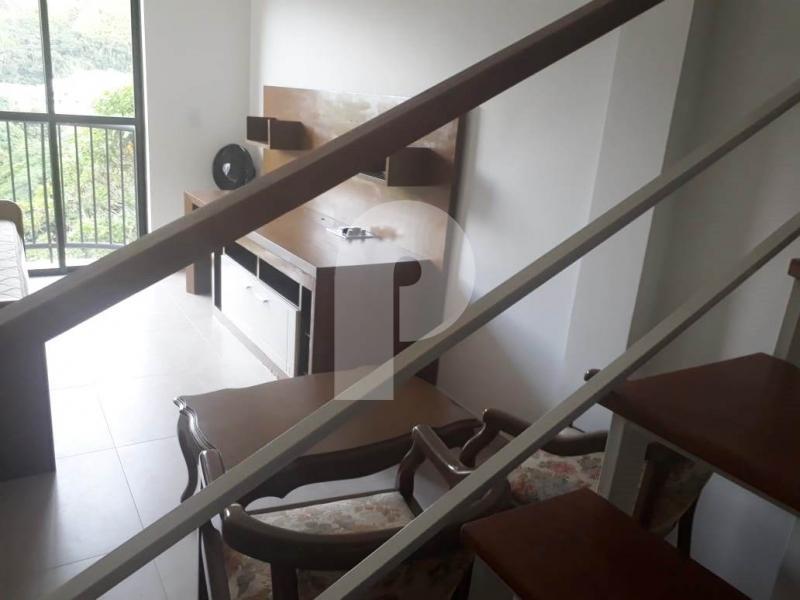 Cobertura à venda ,  para Alugar em Itaipava, Petrópolis - Foto 3