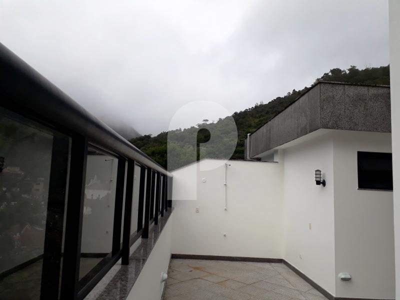 Cobertura à venda em Retiro, Petrópolis - RJ - Foto 16