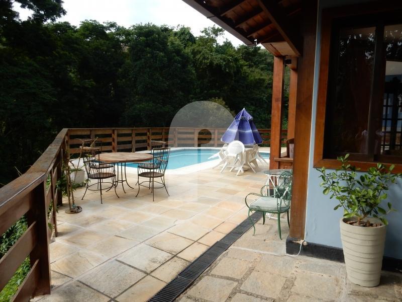 Casa para Alugar  à venda em Itaipava, Petrópolis - Foto 3