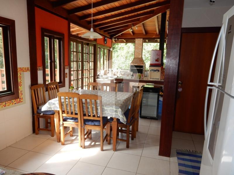 Casa para Alugar em Itaipava, Petrópolis - Foto 16