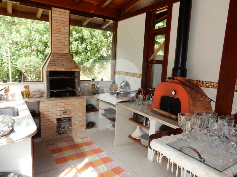 Casa para Alugar em Itaipava, Petrópolis - Foto 17