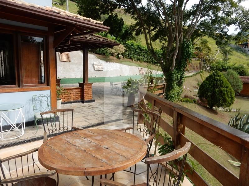 Casa para Alugar em Itaipava, Petrópolis - Foto 20