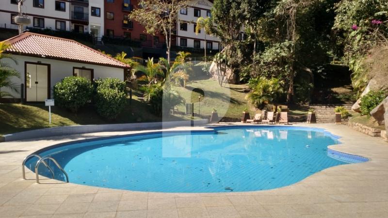 Apartamento à venda em Samambaia, Petrópolis - RJ - Foto 15