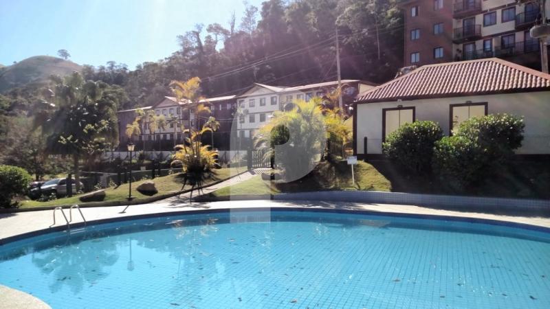Apartamento à venda em Samambaia, Petrópolis - RJ - Foto 18