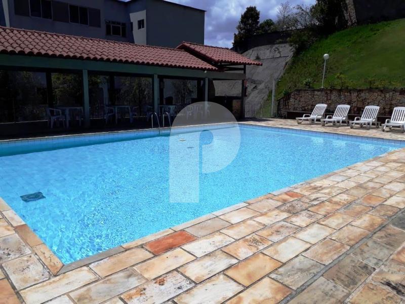 Apartamento à venda em Valparaíso, Petrópolis - RJ - Foto 30