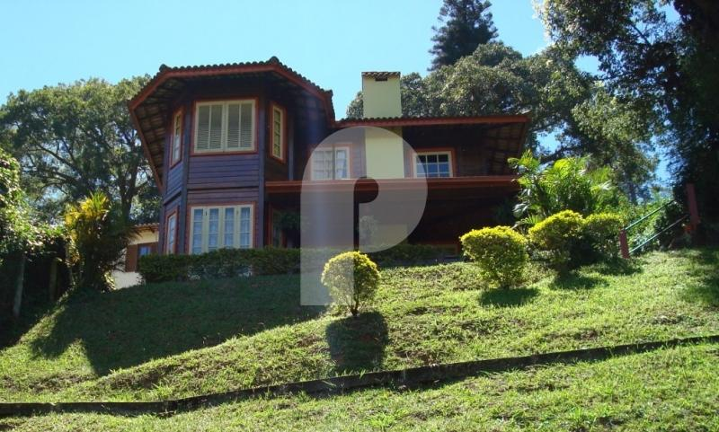 Casa à venda em Bonsucesso, Petrópolis - RJ - Foto 1