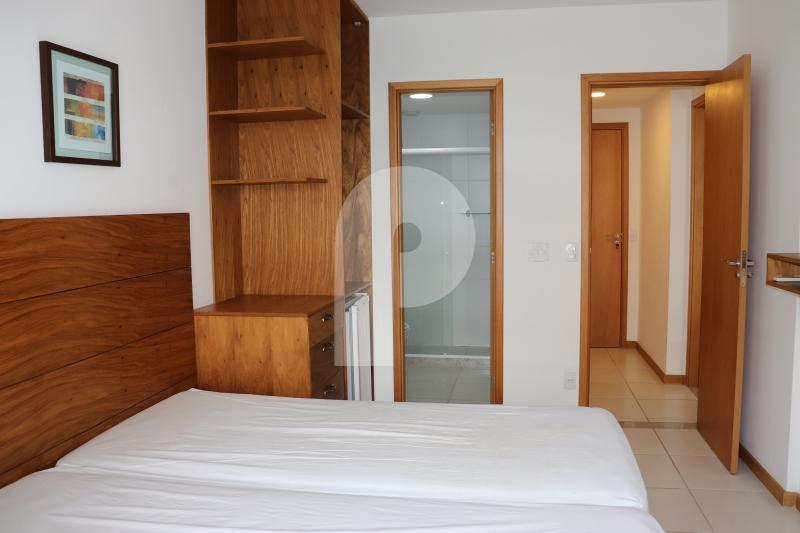 Apartamento à venda em Itaipava, Petrópolis - RJ - Foto 15