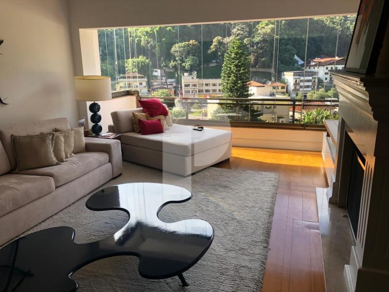 Cobertura à venda em Retiro, Petrópolis - RJ - Foto 5
