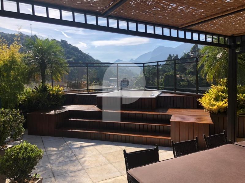 Cobertura à venda em Retiro, Petrópolis - RJ - Foto 6
