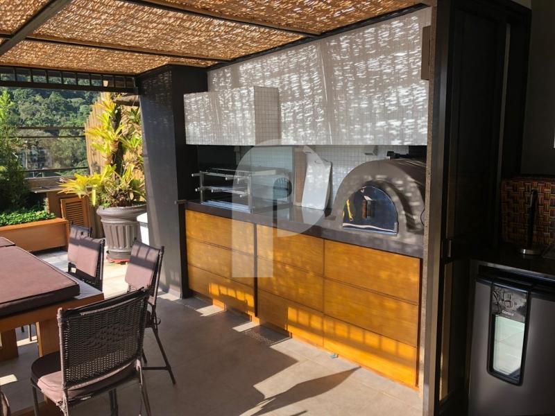 Cobertura à venda em Retiro, Petrópolis - RJ - Foto 9