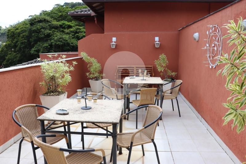 Cobertura à venda em Itaipava, Petrópolis - RJ - Foto 25