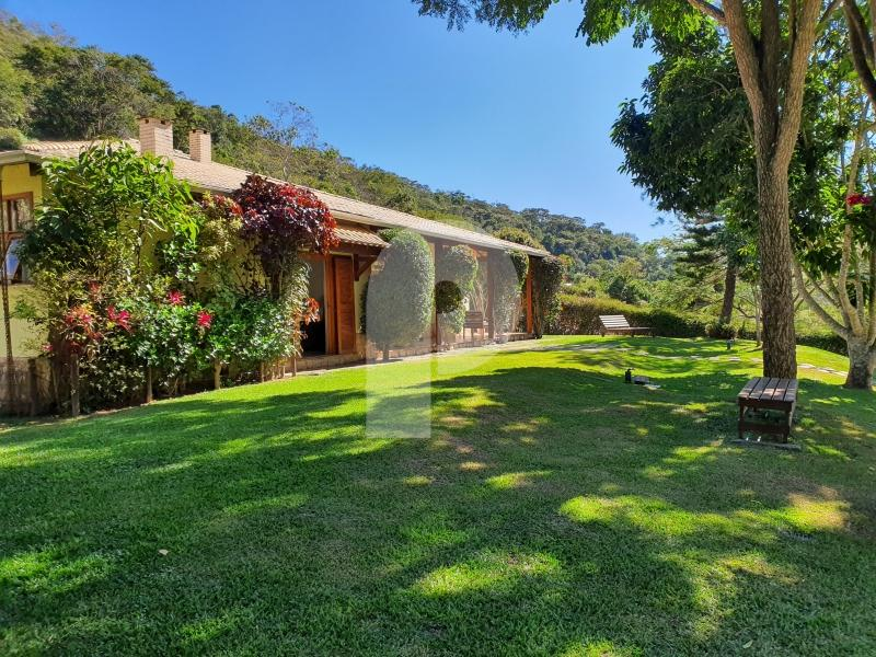 Casa para Temporada  à venda em Vale das Videiras, Petrópolis - RJ - Foto 2