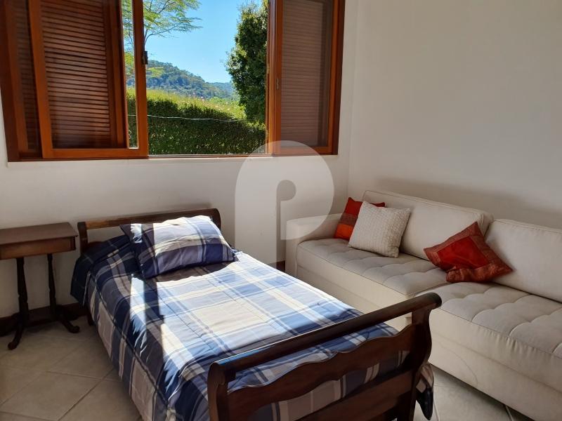 Casa para Temporada  à venda em Vale das Videiras, Petrópolis - RJ - Foto 10