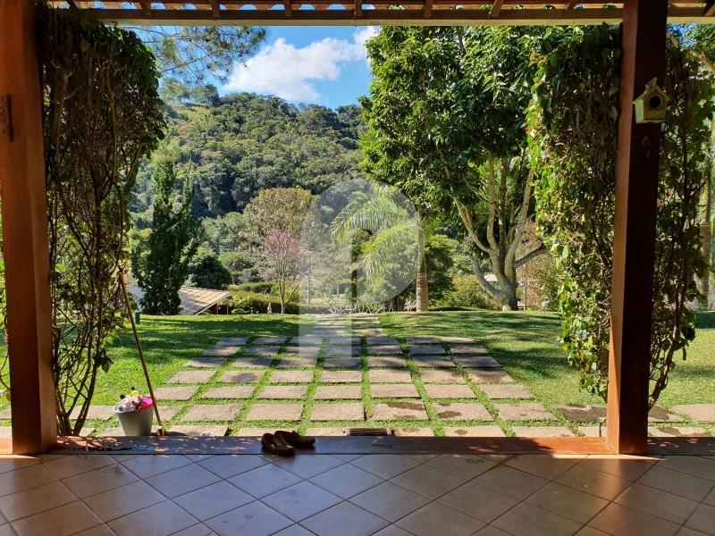 Casa para Temporada  à venda em Vale das Videiras, Petrópolis - RJ - Foto 13