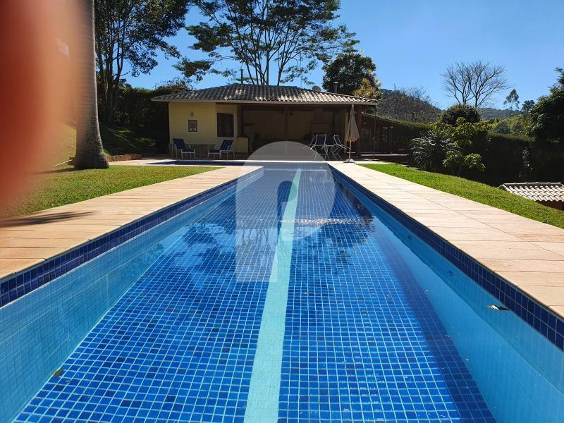 Casa para Temporada  à venda em Vale das Videiras, Petrópolis - RJ - Foto 15