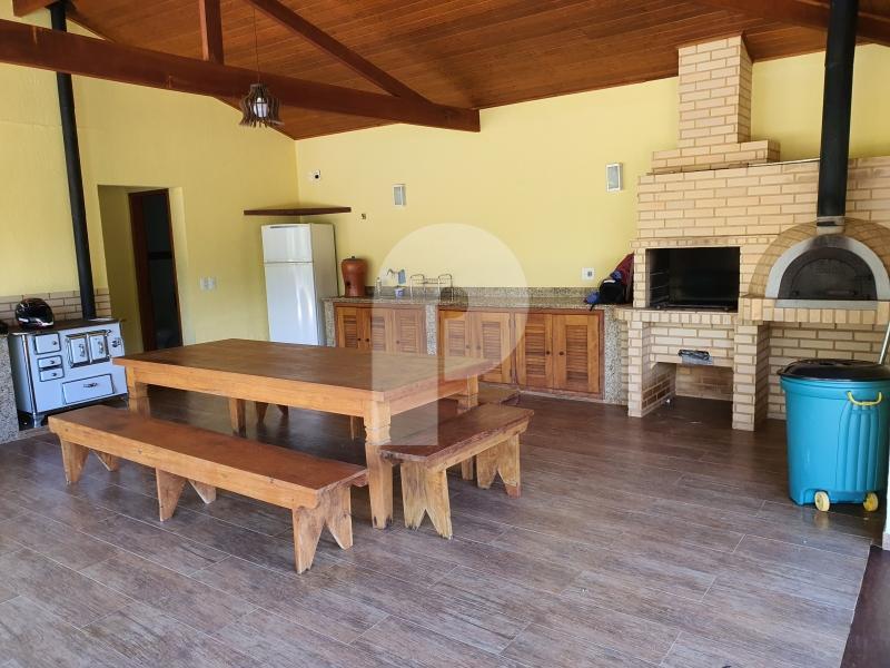 Casa para Temporada  à venda em Vale das Videiras, Petrópolis - RJ - Foto 17