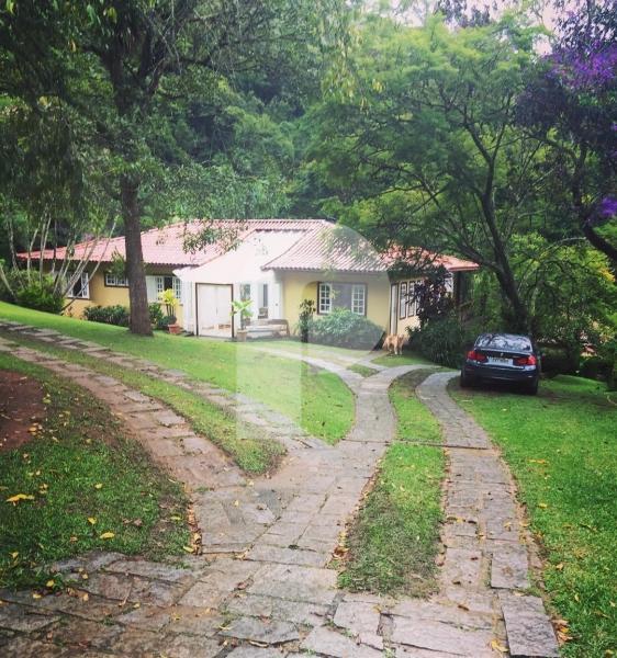 Casa para Temporada em Araras, Petrópolis - RJ - Foto 1
