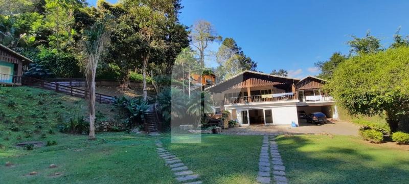 Casa para Temporada em Corrêas, Petrópolis - RJ - Foto 2