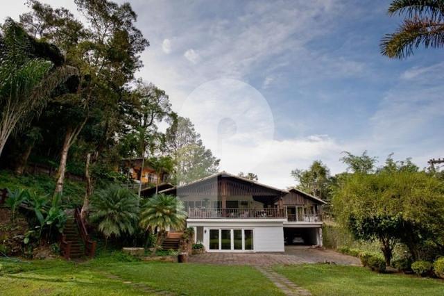 Casa para Temporada em Corrêas, Petrópolis - RJ - Foto 4