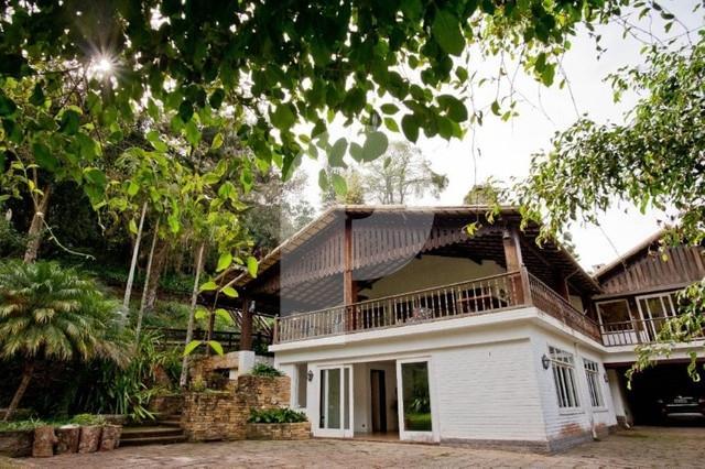 Casa para Temporada em Corrêas, Petrópolis - RJ - Foto 5