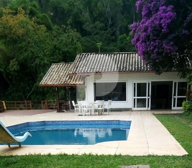 Casa para Temporada em Corrêas, Petrópolis - RJ - Foto 7