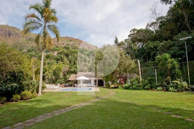 Casa para Temporada em Corrêas, Petrópolis - RJ - Foto 8