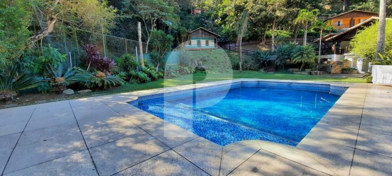 Casa para Temporada em Corrêas, Petrópolis - RJ - Foto 11