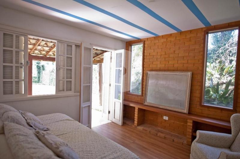 Casa para Temporada em Corrêas, Petrópolis - RJ - Foto 21