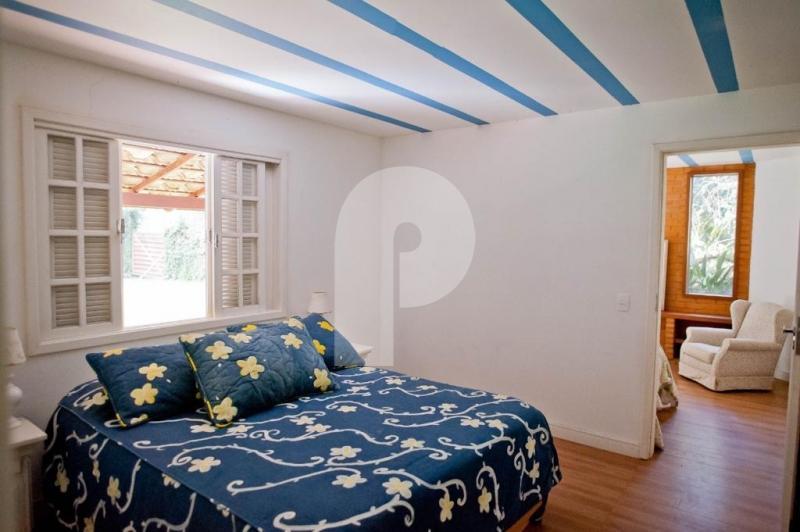Casa para Temporada em Corrêas, Petrópolis - RJ - Foto 22