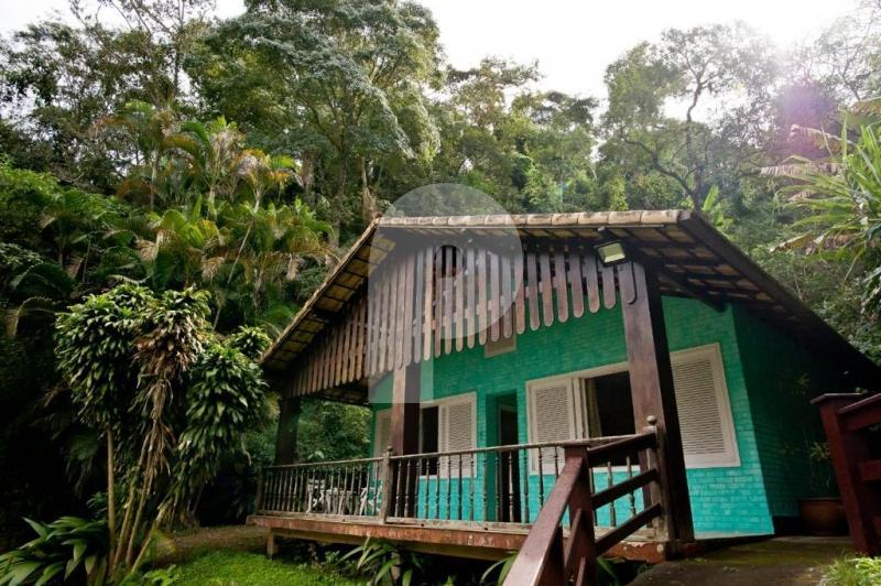 Casa para Temporada em Corrêas, Petrópolis - RJ - Foto 25