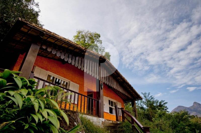 Casa para Temporada em Corrêas, Petrópolis - RJ - Foto 26