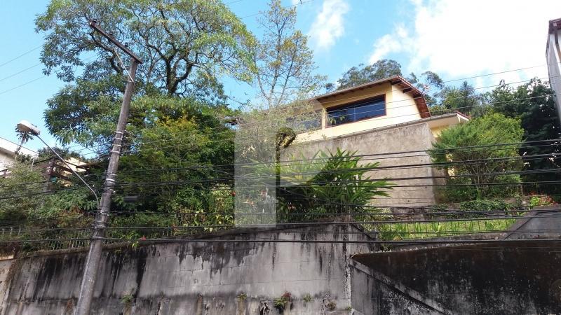 Casa à venda em Quitandinha, Petrópolis - RJ - Foto 1