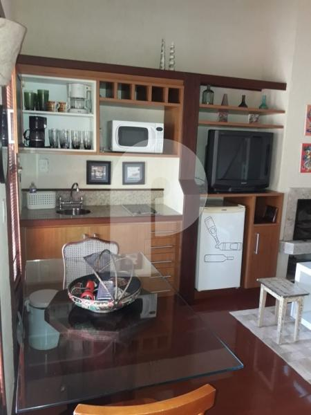 Flat à venda em Araras, Petrópolis - RJ - Foto 2