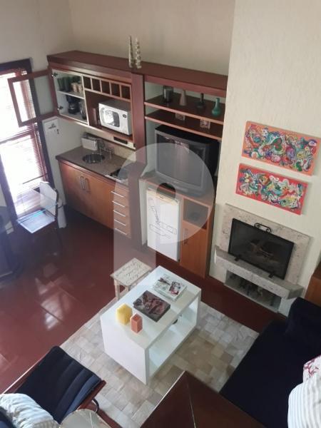 Flat à venda em Araras, Petrópolis - RJ - Foto 3