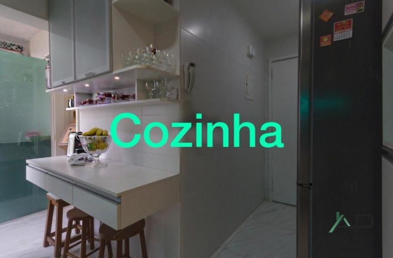 Apartamento à venda em Barra da Tijuca, Rio de Janeiro - Foto 14