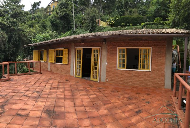 Casa à venda em Corrêas, Petrópolis - RJ - Foto 2
