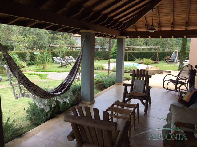 Casa para Alugar  à venda em Itaipava, Petrópolis - Foto 14
